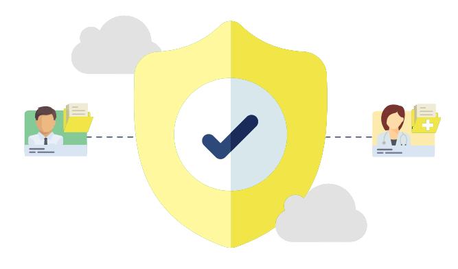 Cloudine handel & distributie | Dataveiligheid Cloudine | Fourtop ICT